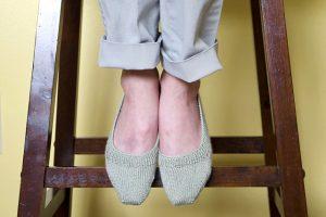 Skimmer Socks (No Show)